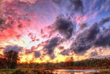 Storms, Clouds, & Skies / by Denise Sykora Lander