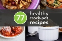 Crock Pot Recipes  / by Denise Sykora Lander