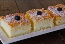 Desserts / by Denise Sykora Lander