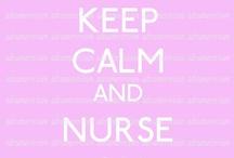Nursing/ CRNA Passion <3 / Nursing / by Brooke Aiken