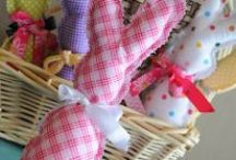 Easter Crafts / by Lottie Magee