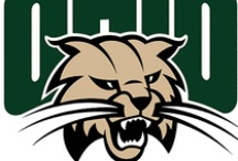 Colleges in Ohio / There are so many choices if you want to stay in-state for college. Compare Ohio schools with this list of the various universities and their admissions page link. / by Ohio University Upward Bound