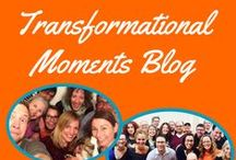 Community Blog / Experience everyday moments of transformation-in-action! Get the latest stories, news & updates from members of Ariel & Shya Kanes' transformational community around the world. http://www.transformationmadeeasy.com/transformational-moments-blog/