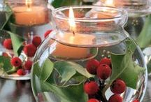 Modern Christmas / decorations, crafts, recipes and gift ideas for the most wonderful time of the year