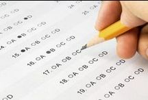 ACT/SAT Test Prep / It is best to have taken the ACT by your Junior year / by Ohio University Upward Bound