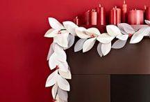 Christmas Crafts and Decor  / by Deidra Edison