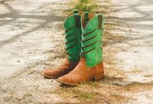 New Boot Arrivals! / Keep you up to date on all of our new cowboy and cowgirl boot arrivals at PFI Western Store! / by PFI Western
