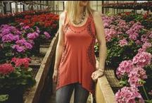 Ladies New Arrivals / Check out the latest arrivals in western clothing for women from PFI Western Store! / by PFI Western