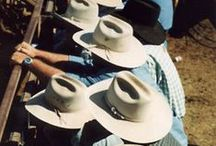 Cowboys / by PFI Western