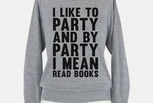 Fashionably Well-Read