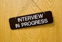 Interviews / Get that job!  / by Ohio University Upward Bound