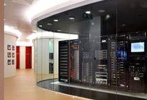 Server e Data Center / Servers from all over the world