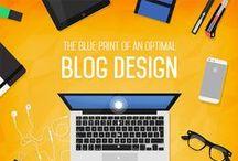 Infografiche CMS & Web Design / Infografiche selezionate su CMS & Web Design