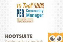 Infografiche Web Marketing / Infografiche Web Marketing