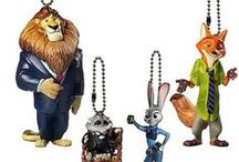 Zootopia Costumes, Party Supplies, Toys and More / Disney's Zootopia has characters that your kids will want to play with, have as their party theme, and have on their clothing and school supplies. Here are some of the things they can own.
