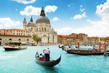 Classics of Italy / CLASSICO - A Michelangelo brand which proposes the most popular Italian destinations: Tuscany, Sicliy, Puglia, the Lake District, Cinque Terre and the famous cultural cities Rome, Florence, Venice and Milan. Best-selling escorted tour vacations that cannot be missed.
