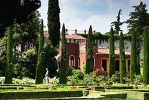 Garden Tours / BOTANICO - A Michelangelo Brand Italy that takes you away from the tourist hurly-burly into the relaxing atmosphere of Italian Gardens. Italy boasts a wealth of beautiful, wonderfully designed botanical gardens and parks. Our itineraries will open the gates of the most memorable gardens.