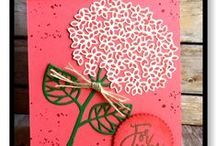 Thoughtful Branches / Limited Time Bundle-Stampin' Up!