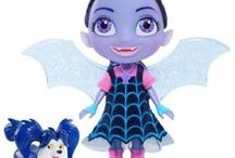 Disney Vampirina Party Ideas and More