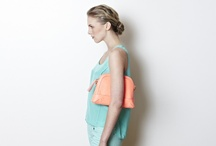 neon summer collection