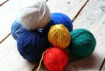 couture, crochet, tricot et tricotin