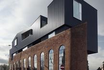 Repurposed Architecture