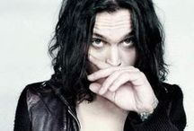 Ville Valo <3  / by Deeper Me Creeper
