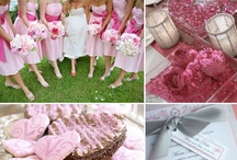 Pinked / Pink Wedding & Party Ideas