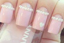 Nail candy / Beautiful nail designs