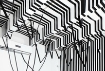 ART_Installations + Sculpture / by Micah 026