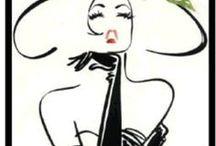 ART of any Medium!!! / Any art that makes me happy! / by Diane Erickson