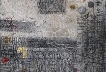Texture - Backgrounds - Abstract / A collection of abstract art, vintage and modern patterns, and textured backgrounds.