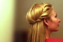 Hair styles!*