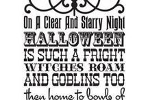Halloween, Cosplay etc. / ideas