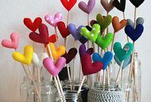 love amour coeur je t'm