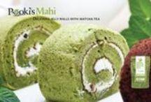 Matcha Matcha Man® / Recipes that works well with Pooki's Mahi® Matcha Matcha Man® teas & gourmet salts.  Pooki's Mahi Private Label Tea: https://custom.pookismahi.com/collections/private-label-custom-single-serve/products/private-label-tea-pods  Matcha Matcha Man® is a registered brand of Pooki's Mahi®.