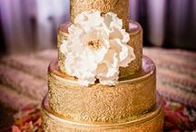 Cake, Cake, Cake, Cake / Inspiration for Wedding Cakes