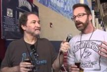 BOAKS Videos / Learn about Brian Boak & BOAKS Beers from our many videos. Brewing, Bottling, History of BOAKS, Interviews, TV
