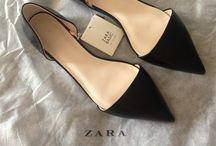 Shoe wanties