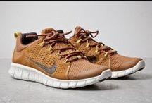 Footwear - The Urban Gentleman / Footwear for The Urban Gentleman -> Urban // Techno // Deep House