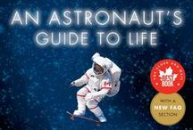 2015 One Book, One Milton / Featuring all things The Astronaut's Guide to Life on Earth by Chris Hadfield - The 2015 One Book, One Milton title! [P.O.]
