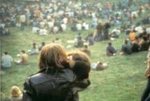 60s ☮ 70s