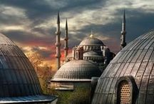Istanbul (Constantinople)