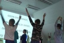 Children and Youth Learning Latin and Greek / Children also can learn classical languages!