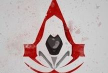 Assasin's Creed / Pins about game Assasins Creed