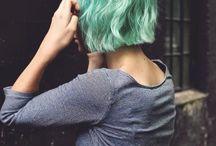 Mermaid Green