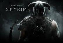 The Elder Scrolls V: Skyrim / The Elder Scrolls V: Skyrim