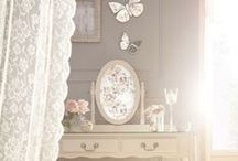 Vintage Home ❤ Sweet Home