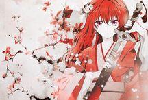 Anime & Manga junkie