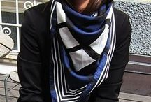 Scarves / Fashion